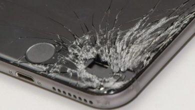 Photo of Motorola patentiert Displays, die sich selbst reparieren sollen