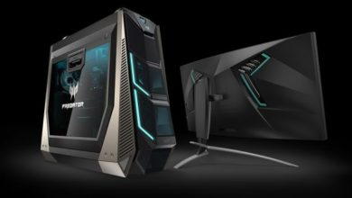 Photo of Acer Predator Orion 9000: Neuer High End Gaming PC auf der IFA 2017 vorgestellt