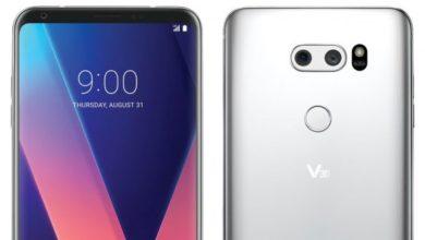 Photo of Hallo schönes Phone: Neue Bilder vom LG V30