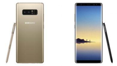 Photo of Samsung Galaxy Note 8 vorgestellt – das sagt die Fachwelt zum neuen Phablet