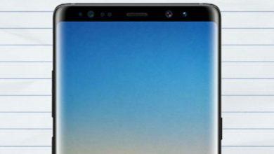 Photo of Samsung Galaxy Note 8: Vorbestellbar ab 24. August?