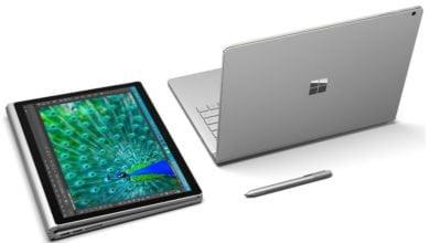 Photo of Präsentiert Microsoft schon bald ein neues Surface-Gerät?