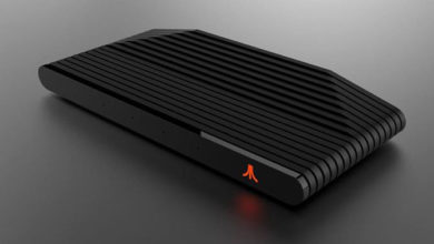 Photo of Mit AMD-CPU und Linux OS: Die Ataribox soll ein Multi(media)talent werden!