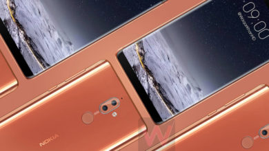 Photo of Nokia 9: Zeigen diese Leaks das finale Design?