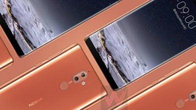 Bild von Nokia 9: Zeigen diese Leaks das finale Design?