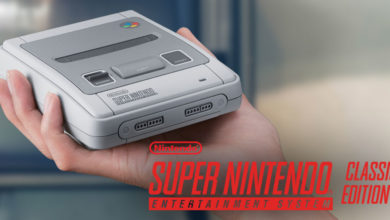 Photo of Nintendo: SNES Classic Mini und NES Classic Mini werden nachproduziert