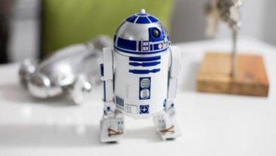 Photo of Sphero R2-D2: Das ist (vielleicht) der Smartphone-Droide, den ihr sucht