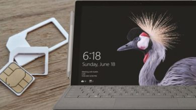 Photo of Surface Pro (2017): LTE Version noch dieses Jahr?