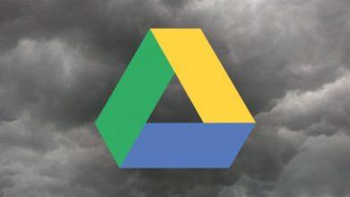 Photo of Google Drive für PC und Mac wird eingestellt.