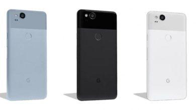 Photo of Pixel 2, Pixelbook, Daydream Headset, Home Mini – das sind die neuen Google Geräte