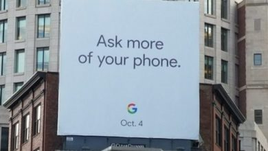Photo of Google Pixel 2: Vorstellung am 04. Oktober angekündigt