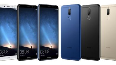 Photo of Specs des Huawei Mate 10 Lite geleakt
