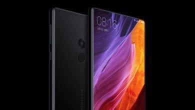 Photo of Bildschön: Xiaomi Mi Mix 2 offiziell vorgestellt