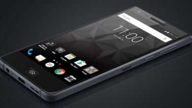 Photo of BlackBerry Motion: Wasserfestes BlackBerry Smartphone geleakt
