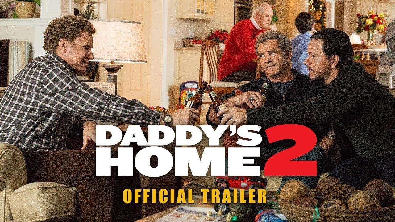 Bild von Daddy's Home 2 – Trailer