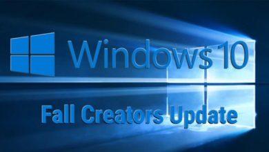 Photo of Windows 10 Fall Creators Update bringt mehr Sicherheit und viele Neuerungen