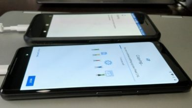 Photo of Google Pixel 2 XL Display macht Probleme