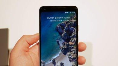 Photo of Lasst euch drücken: Google Pixel 2 und Pixel 2 XL haben die beste Smartphone-Kamera der Welt