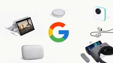 Photo of Produktoffensive bei Google und zertifiziertes Zubehör von Partnern