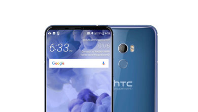 Photo of HTC U11 Plus und HTC U11 Life: Vorstellung am 2. November?