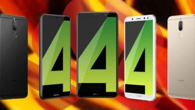 Photo of Huawei Mate 10 Lite: Preis geleaked