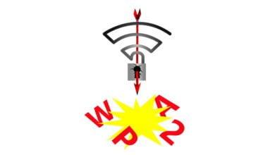 Photo of Und es hat KRACK gemacht: WPA2 Verschlüsselung (vorerst) nicht mehr sicher