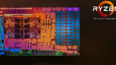Photo of Raven Ridge: AMD Ryzen Mobile mit Vega GPU vorgestellt