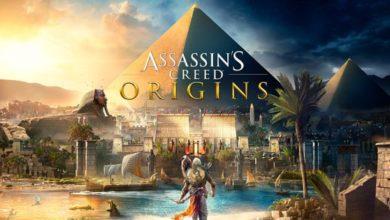Photo of Assassin's Creed: Origins angespielt
