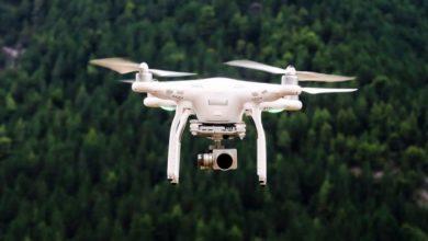 Photo of Drohne soll Helikopterabsturz verursacht haben