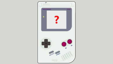 Photo of Nintendo Game Boy Classic: Kommt der kultige Handheld 2018 zurück?