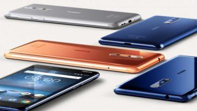 Photo of Nokia 8 offiziell vorgestellt