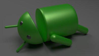 Bild von Google Play Protect schützt vor Malware-Apps