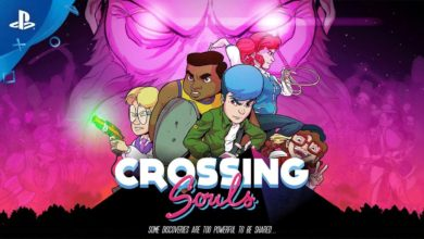 Photo of Crossing Souls – Ready for Adventure Cinematic Trailer