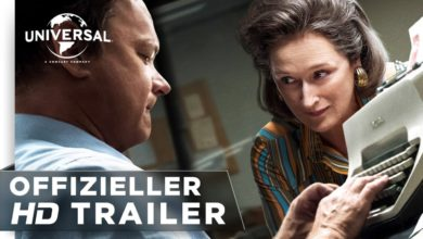 Photo of Die Verlegerin – Trailer