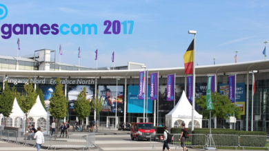 Photo of Vorschau: Die Highlights der Gamescom 2017