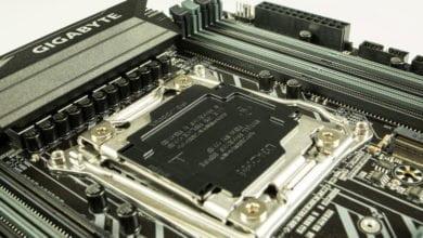 Photo of Vorstellung: Gigabyte X299 UD4 Mainboard