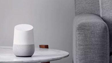 Photo of Google Home versteht nun mehrere Befehle gleichzeitig