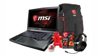 Photo of MSI GT75VR Titan Pro: Gaming-Notebook für Leute mit gehobenen Ansprüchen