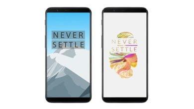Photo of OnePlus 5T im Anmarsch? Bilder, Specs und Preise geleakt