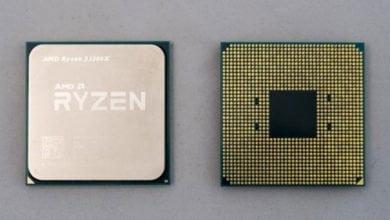 Photo of AMD Ryzen 3: Gute und günstige Quad-Core-CPU