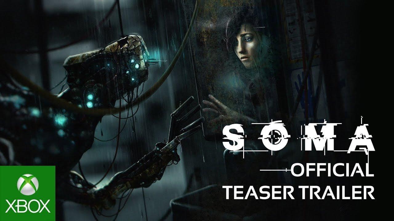 Photo of SOMA wird Anfang Dezember für Xbox One erscheinen