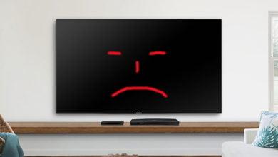 Photo of Update-Panne: Samsung Fernseher sehen Schwarz [UPDATE: Neue Firmware von Samsung]