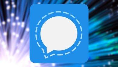 Bild von Signal Messenger jetzt mit Stand Alone Desktop Client
