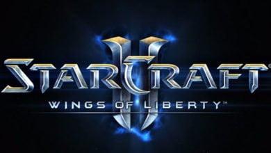 Bild von Strategie-Hit StarCraft 2 ab sofort kostenlos zum Download