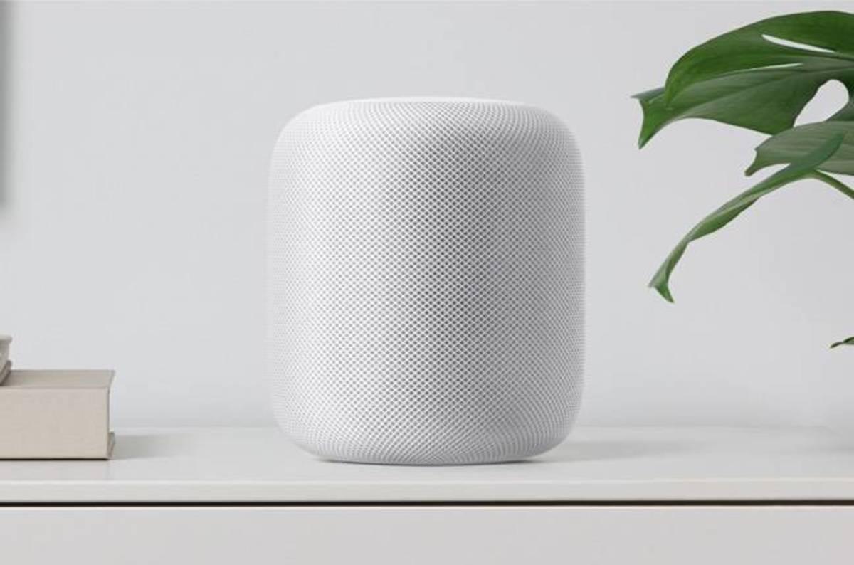 Photo of Apple HomePod auf Anfang 2018 verschoben