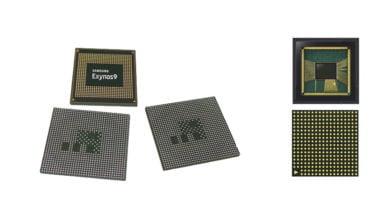 Bild von Samsung Exynos 9810 und ISOCELL Slim 2X7: CPU und Kamera für das Galaxy S9?