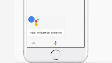 Photo of Google Assistant für iPhone endlich auch in Deutschland verfügbar