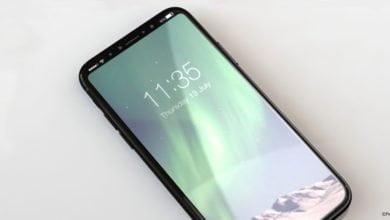 Photo of Kommt das iPhone 8 am 12. September mit bis zu 512 GB Speicherplatz?