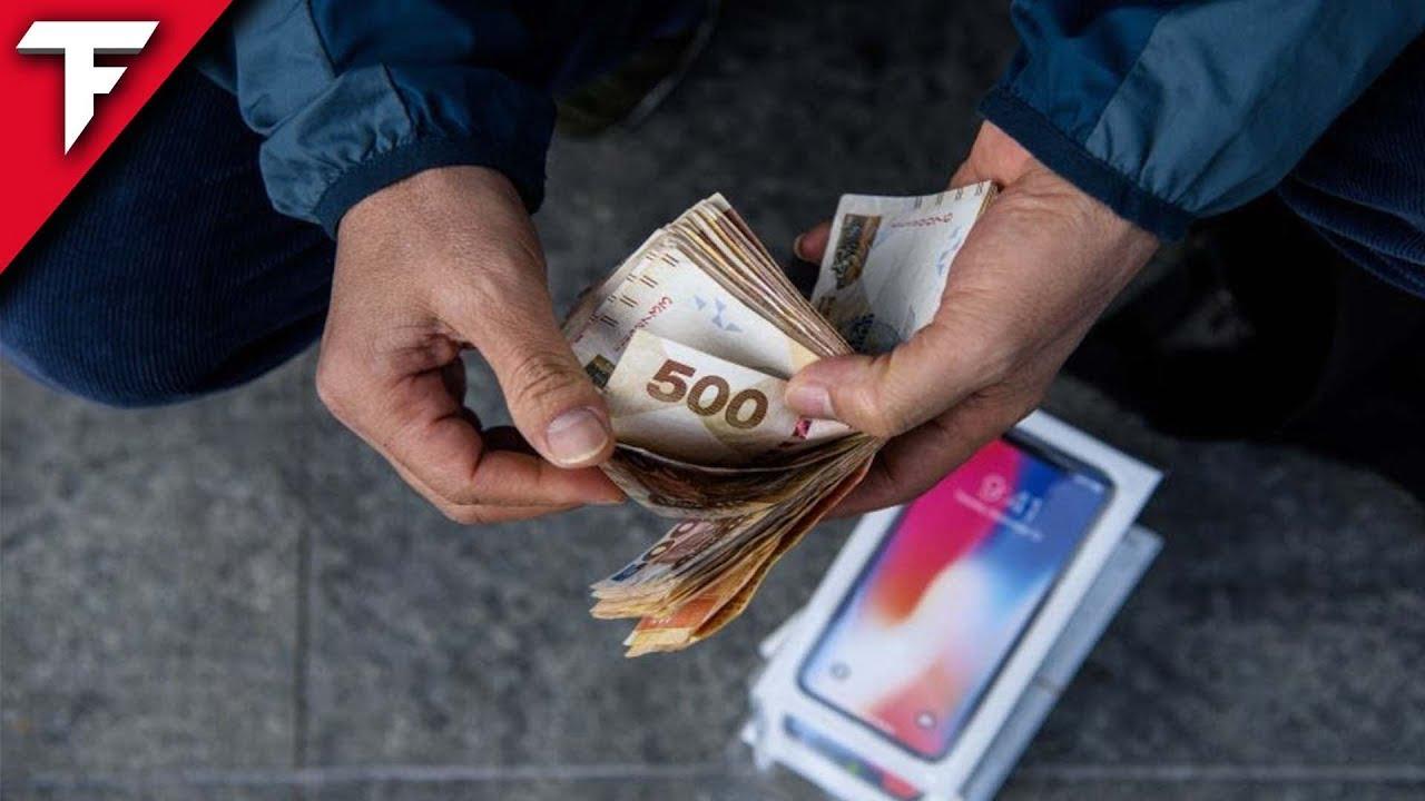 Photo of iPhone X oder lieber das Geld?