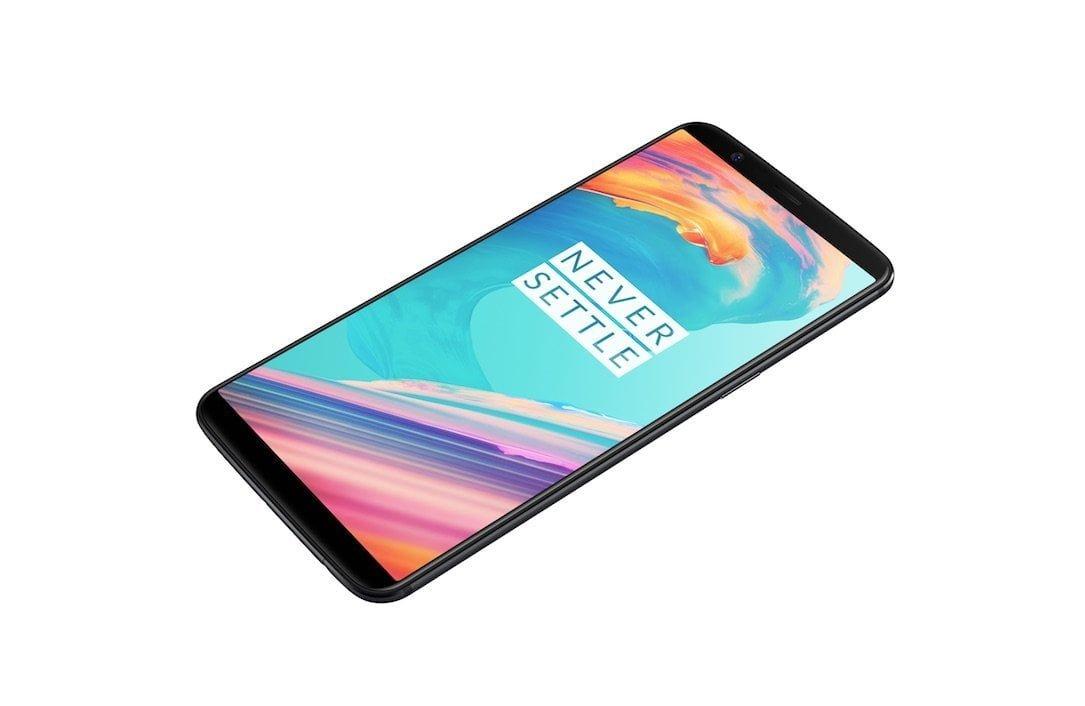 Photo of OnePlus 5T mit dünneren Displayrändern vorgestellt